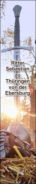 Ritter Sebastian zu Th�ringen von der Ebersburg